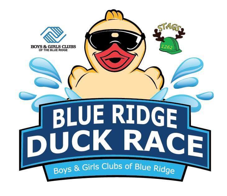 Jones & DeShon named title sponsor for Blue Ridge Duck Race